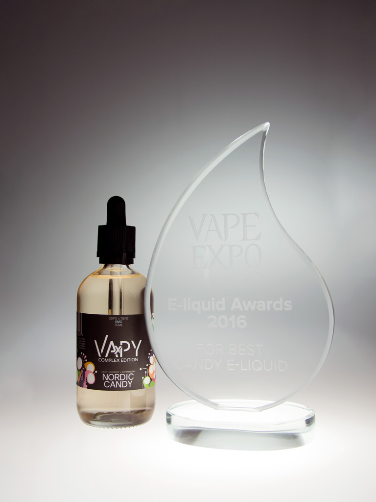best candy e-liquid 2016