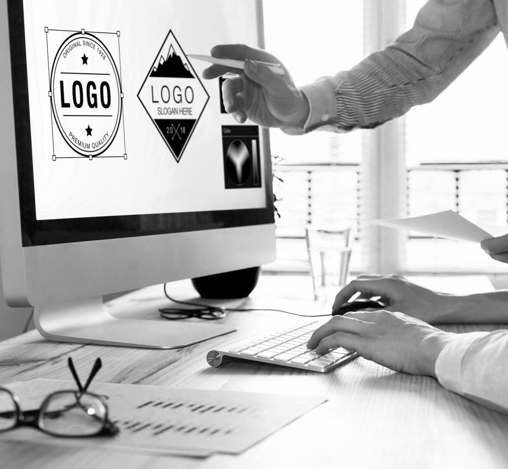 Chemnovatic graphic design and branding of final products
