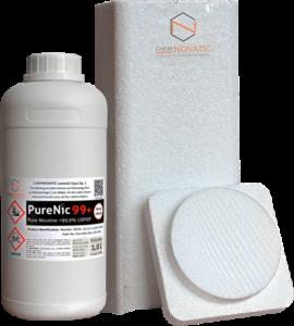PureNic99 pure nicotine