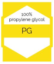 PG nicotine bases