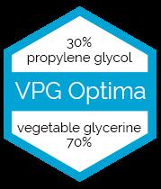 VPG Optima nicotine bases