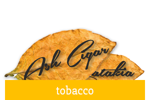 tobacco e-liquid flavorings