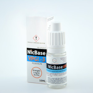 nicotine base vpg optima-3