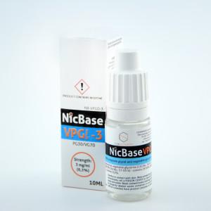nicotine base vpg optima-3