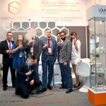 chemnovatic team at vape expo