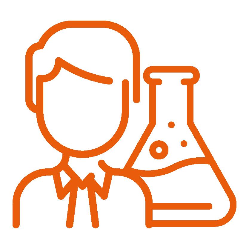Chemnovatic brand development