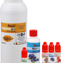 Concentrated e-liquid flavourings – Molinberry flavours