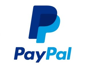 new email address for paypal payments