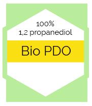 PDO nicotine bases
