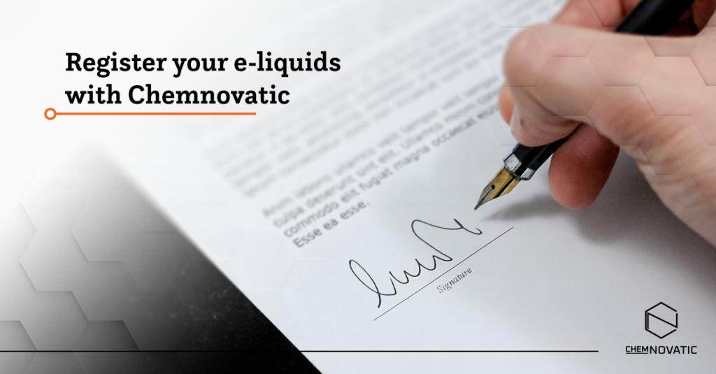Denmark banns flavoured e-liquids