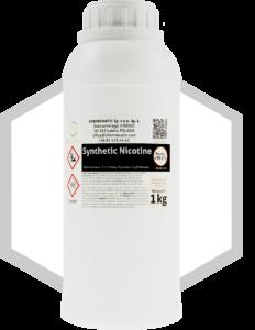 synthetic nicotine hexagon